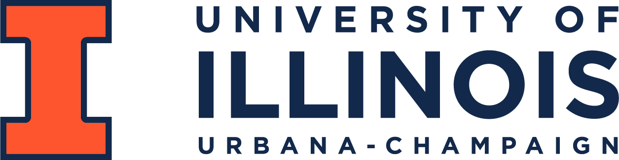 University of Illinois Wordmark